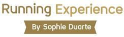 Running Expérience by Sophie Duarte